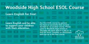 ESOL Course: learn English for free!